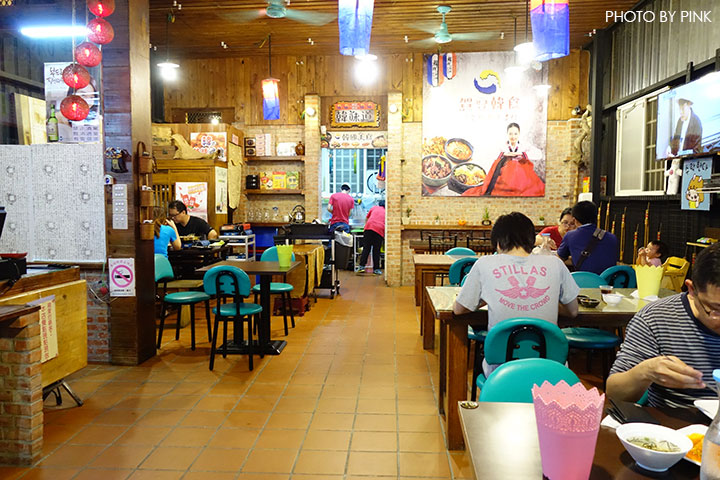 【彰化市美食餐廳】賀豆韓食。道地韓式料理,歡迎來到韓國的美食天地!-DSC06731.jpg