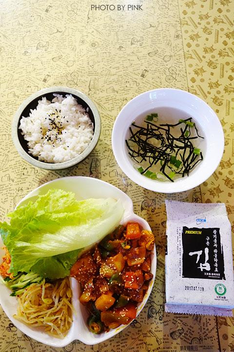【彰化市美食餐廳】賀豆韓食。道地韓式料理,歡迎來到韓國的美食天地!-DSC06836.jpg