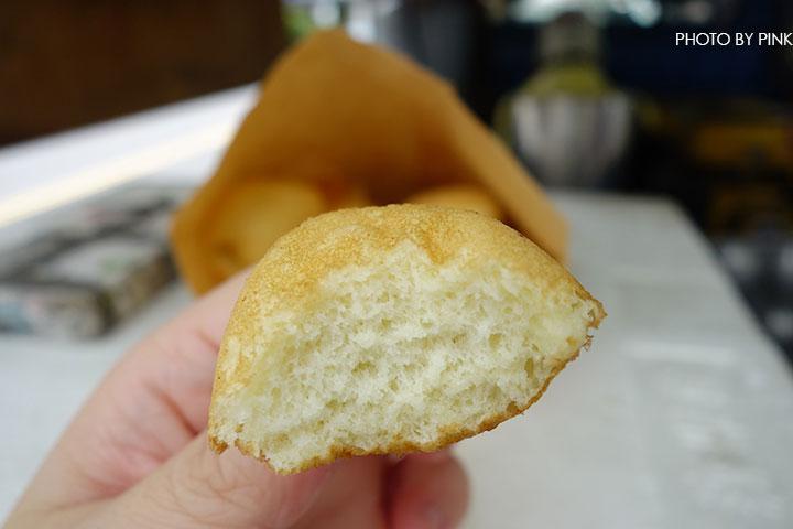 【南投市甜點】香香雞蛋糕。在地隱藏版甜蜜小點心,就在台灣銀行旁!-DSC00012.jpg