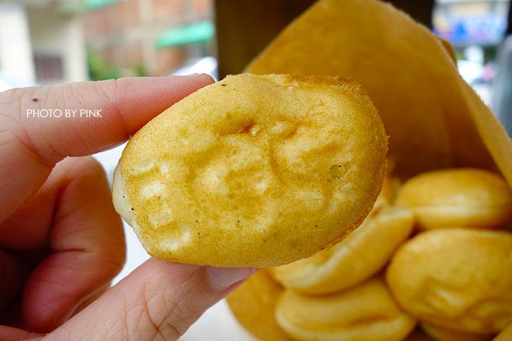 【南投市甜點】香香雞蛋糕。在地隱藏版甜蜜小點心,就在台灣銀行旁!-DSC09994.jpg