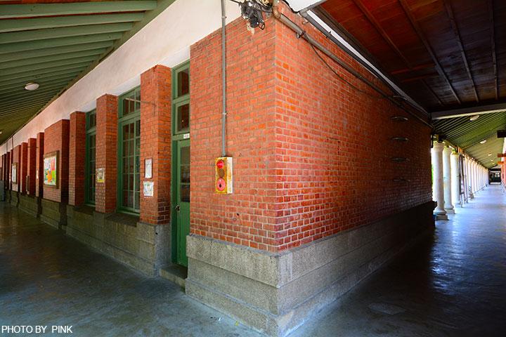【台中清水景點】清水國小。百年老校、日式建築、再現風華!-DSC_1574.jpg
