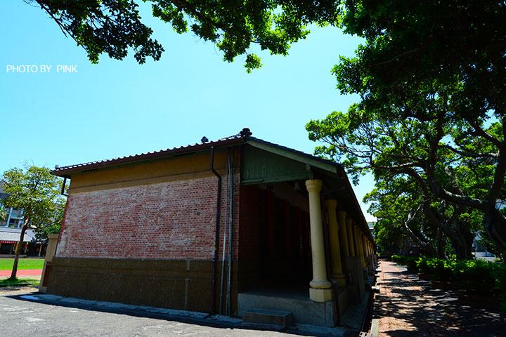 【台中清水景點】清水國小。百年老校、日式建築、再現風華!-DSC_1586.jpg