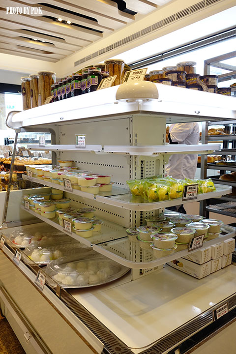 【南投市麵包店】葡萄樹麵包坊。豐富多樣化的台、歐式麵包,挑剔你熱愛米胖的味蕾!-DSC01552.jpg