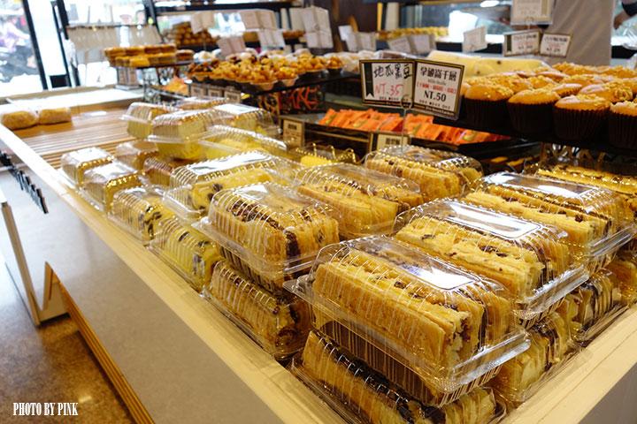 【南投市麵包店】葡萄樹麵包坊。豐富多樣化的台、歐式麵包,挑剔你熱愛米胖的味蕾!-DSC01561.jpg