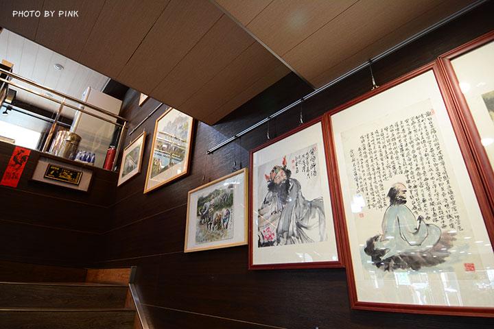 【草屯咖啡廳】三省堂書店/咖啡館。在老書店內悠閒喝咖啡,享受當下的小確幸!-DSC_2839.jpg