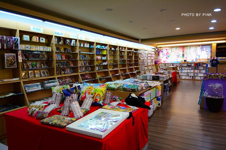 【草屯咖啡廳】三省堂書店/咖啡館。在老書店內悠閒喝咖啡,享受當下的小確幸!-DSC_2884.jpg