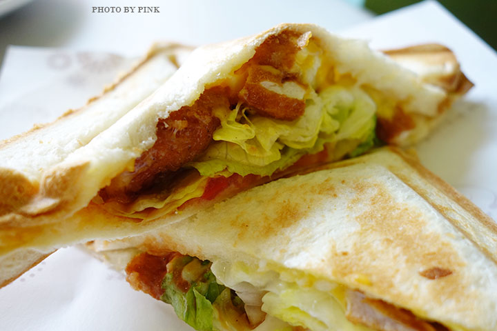 【員林蔬食餐廳】小蔬苑蔬食創意料理。人氣美式素漢堡,大份量超滿足!-DSC03081.jpg