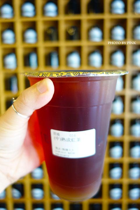 【草屯飲料店】可不可熟成紅茶。英式低奢風,台中人氣飲料店來草屯展店囉!-DSC05127.jpg
