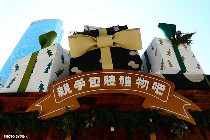 【台中活動】勤美誠品+金典綠園道~聖誕村68號,邀你一起來過節!-DSC_5546.jpg