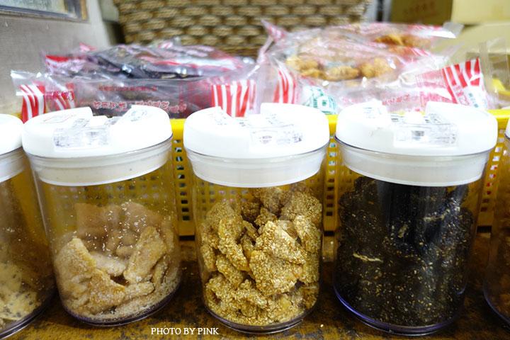 【台中伴手禮】今日蜜麻花之家。新推出花生香片等口味,超唰嘴!-DSC06978.jpg