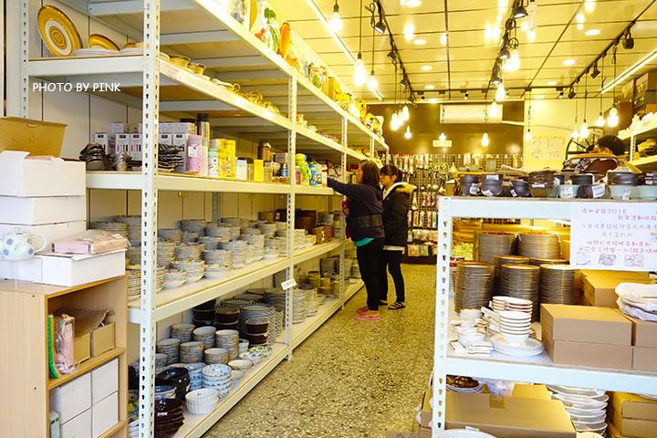 【彰化市】僑俐瓷器專賣店。多樣日本進口瓷器,可愛質感兼具,不只好買更好逛!-DSC08205.jpg