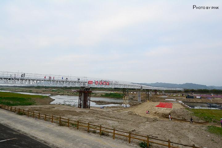 【2018南投花海】貓羅溪景觀花海,繽紛登場!-DSC_7583.jpg