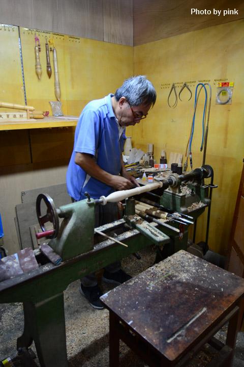 【南投埔里景點】敲敲木工坊。音樂盒、胡桃鉗等木製DIY工坊,親子同遊好去處!-DSC_4633.jpg