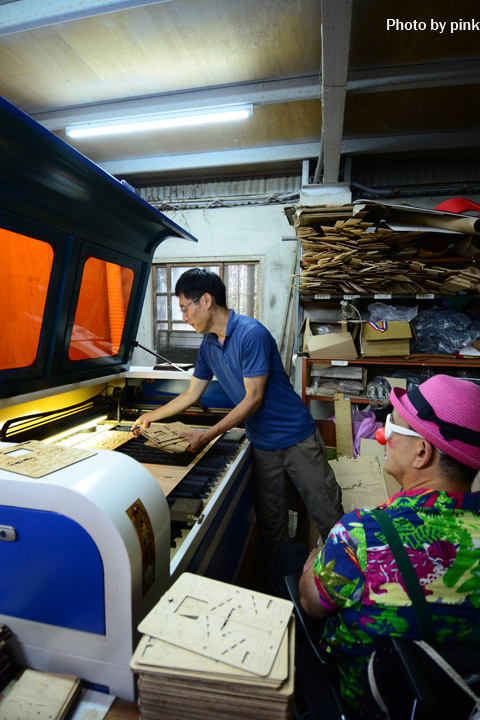 【南投埔里景點】敲敲木工坊。音樂盒、胡桃鉗等木製DIY工坊,親子同遊好去處!-DSC_4698.jpg