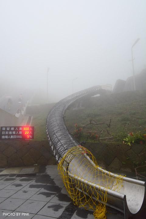 【嘉義梅山景點】太平雲梯景觀吊橋。全台最高景觀吊橋,走在雲梯,雲霧圍繞,猶如仙境!-DSC_5463.jpg