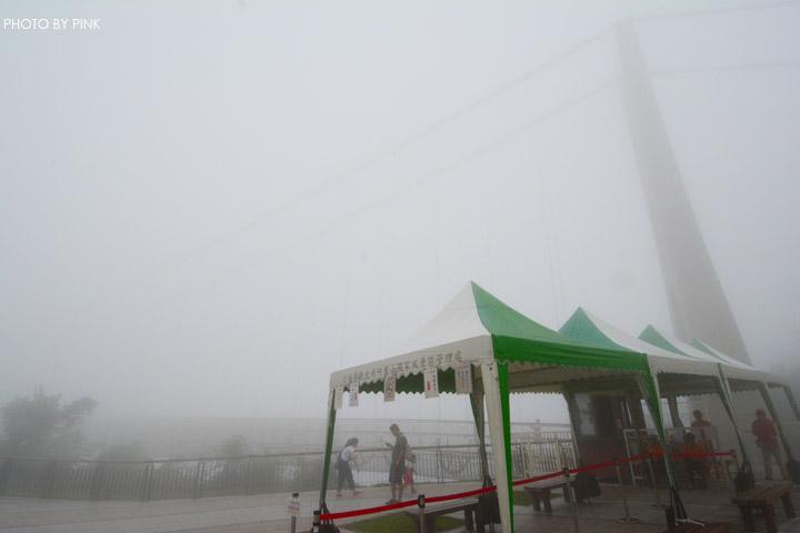 【嘉義梅山景點】太平雲梯景觀吊橋。全台最高景觀吊橋,走在雲梯,雲霧圍繞,猶如仙境!-DSC_5477.jpg