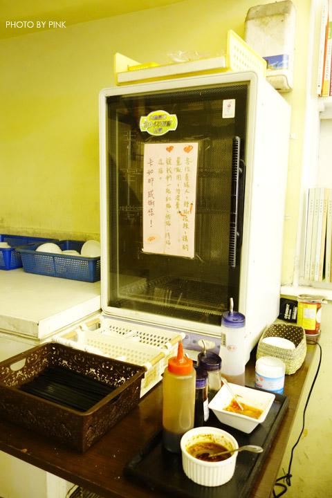 【台中南區素食】卡如那泰式素食。不一樣的異國素食料理,重口味登場!-DSC05850.jpg