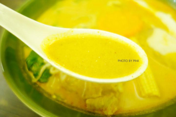 【台中南區素食】卡如那泰式素食。不一樣的異國素食料理,重口味登場!-DSC05920.jpg