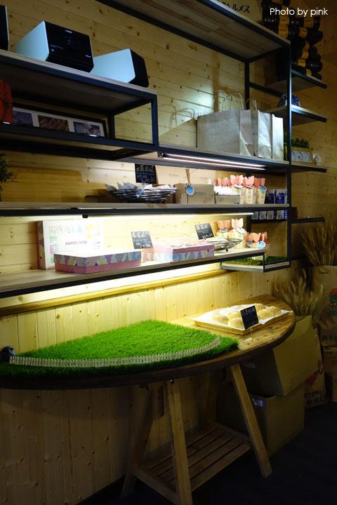 【草屯麵包店】田間小路五十一號麵包研究所。今年新開幕麵包坊,來自日本星野的麵粉製作,美味無極限!-DSC09130.jpg