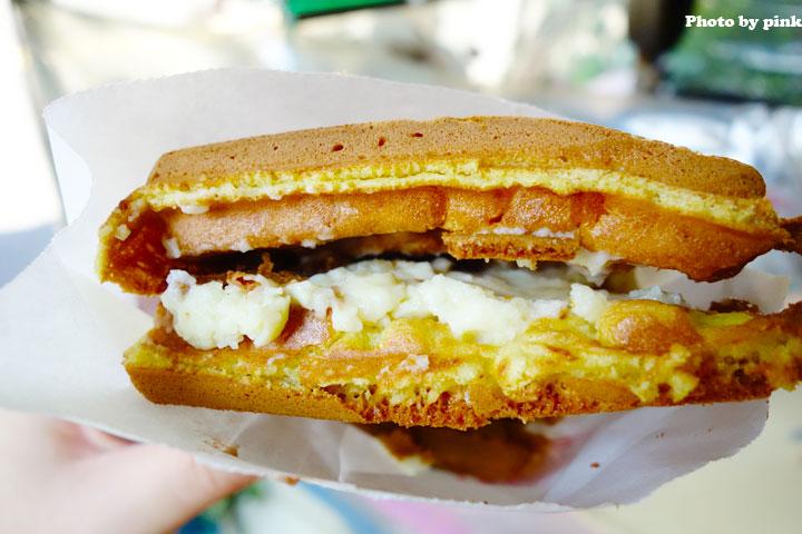 【南投市下午點心】美式奶油鬆餅。下午茶甜食推薦,只要30元銅板價老闆超佛心!-DSC00121.jpg