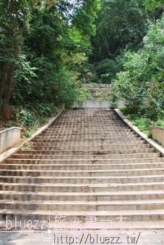 埔里-台灣地理中心碑