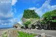 【小琉球旅遊景點】旭日亭、紅番石、觀音石、厚石裙礁