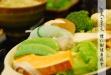 欖仁樹蔬食餐廳