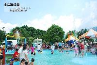 水里親水公園-水里玩水節