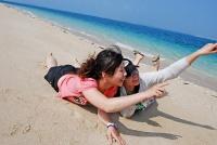 澎澎灣-活龍灘