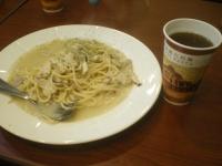 嵐迪義大利麵