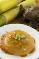 集集美食-特色伴手禮-峰-古早味香菇涼圓-感謝台灣尚青、蘋果日報採訪報導