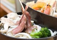 涮涮羊肉鍋