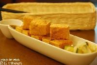台中澄石-新素食風格
