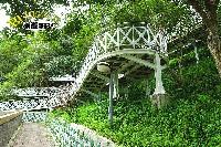 竹崎天空步道