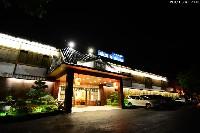 清泉溫泉會館