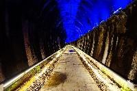 功維敘隧道(七彩隧道)