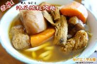 沐瓜緣紅燒麵