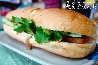越南素食河粉