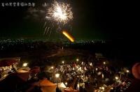 20090101星月天空跨年日記