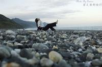 牛山呼庭--美的不像話的海邊