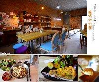 脈博咖啡館MAPPER CAFE