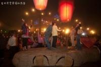 眨眼的天空vs.20090129星月活動日記