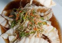 鱘龍魚美食記-東埔一日遊