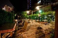 巧遇城市裡的綠色小館-書報館Su Bau美食記