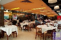 港式早茶-香港燒賣、义燒包、炸雲吞蝦.....香港旅行