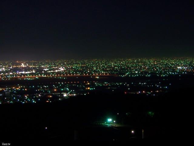 望高寮-夜景