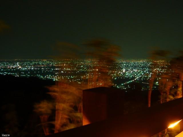 星月天空景觀餐廳