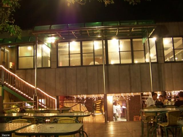 銀河鐵道餐廳-高鐵、夜景