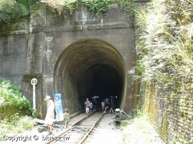 勝興車站相片集