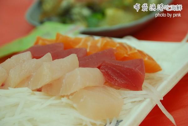 嘉義布袋漁港吃海鮮